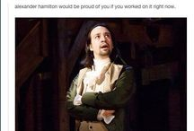 Hamilton Reference and Textposts