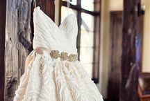 """""""One Day""""... Wedding Ideas"""