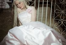World Bridal Event / I will be exhibiting my work at the World Bridal Event at the Preston Marriott Hotel on 14th April