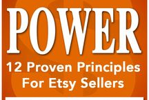 Etsy Power / by Pinterest Marketing Author, Speaker and Expert Coach, Jason Miles