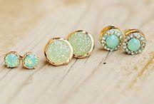 Jewellery / by Megan Evans