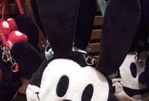 Tokyo Disney Resort☆OSWALD THE LUCKY RABBIT