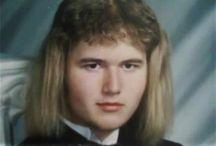 Interesting hair