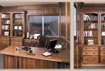 Business as Usual - Showplace Cabinets / Hamilton Door Style