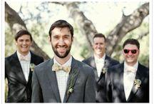 Wedding Posing / by Allison Cordner Photography
