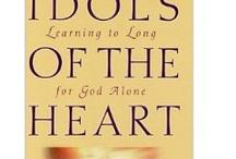 Books Worth Reading / The Bible good authors: Jerry Bridges, Elyse Fitzpatrick, Tedd &  Paul Tripp, Wayne Mack / by Nancy Boyd
