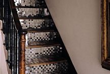 stairs / by Jackie Peterson