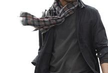 Pour Homme / Men's Wear