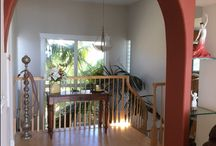 Indoor/outdoor archways