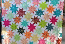 quilts... / by Natalie