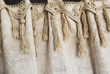 Costura creativa cortinas