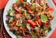 Vegetarian BBQ / Vegetarian & vegan BBQ Recipes