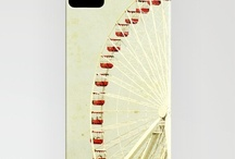 Collections ~ iPhone Cases ~
