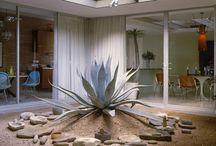 Interiors / by Caroline Cobbold