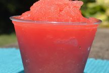Ravishing Recipes - Bebidas / by Mollie Campbell
