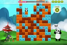 Panda Jam / by SGN