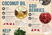 Top 10 Superfoods