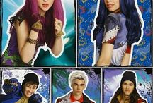 Descendants❤️