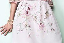 kwiatowe sukieneczki