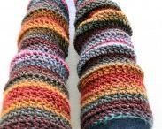 носки тапки