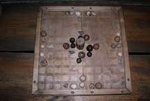 Games- table boards or other games