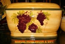 grape wine / by Anitalynn Katz