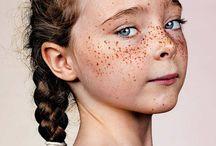makeup - rina