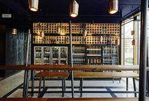 vinotecas y winesbar