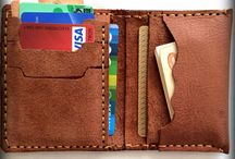 Deri cüzdan/leather wallet / leather wallet