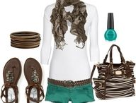 My Style!  / by Melinda Wingate
