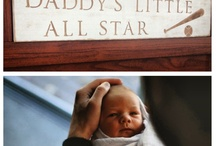 Baby stuff / by Kylee Bluth