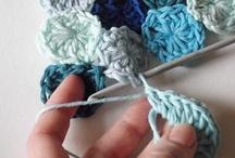 Crochet / by Sonia Larsen