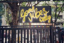 My clicks Street Art meets globally influenced Street Food at this eatery in Pune | Bellydriven