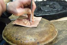 copper smithing