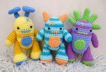 Crochet Dreaming!