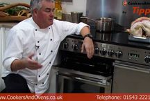 Our Rangemaster Videos / Ever looked at those icons and wondered what they really mean? All the features of a Rangemaster cooker are explained in these videos with top independent chef Simon Smith. From child safety locks to base heat functions for a crispy bottom, you'll be a pro in no time.