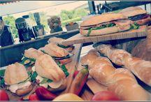 Panini Imbottiti / Ecco alcuni scatti dei nostri panini! :)