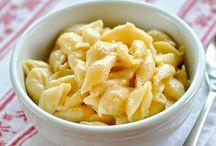 Food - pasta