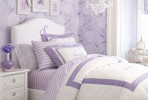 Lilac bedrooms