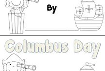Christopher Columbus / by Chrissy Cox