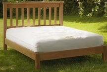 Natural and Chemical Free Bed Mattresses / Here at Futons247 we like to search out different products for our customers and the demand for bed mattresses using natural and / or chemical free fabrics and fillings is increasing as we become more concerned about exactly what we are sleeping on!