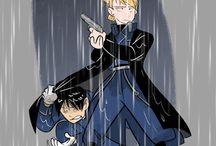 Anime fun