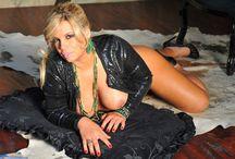 Blonde / Fotos por Vanessa Dalceno