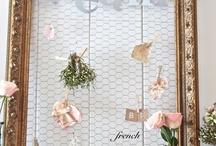 Victoria's Dream Board / by Christie Zahner
