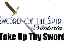 Blogs / Inspirational and business blogs: Sword of the Spirit Ministries and Spirit of Excellence Writing & Editing Services