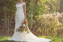 Vow Renewal Styled Shoot