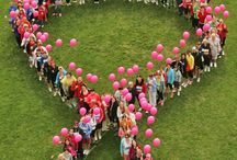Avon Walk Around the World / Since it began in 2005, the Avon Walk Around the World for Breast Cancer has mobilized more than 1.7 million people worldwide and raised more than $14 million for the breast cancer cause. Avon Walk Around the World events are held each year in more than 50 countries.