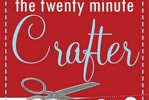 Craft Heaven / Crafts, craft supplies, projects, and so much more.