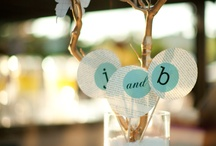 My Wedding Ideas / Here are some Ideas from my summer wedding :) / by faith & love
