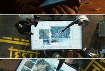 Interface (fiction)